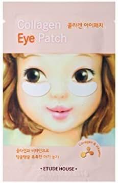 Etude House Collagen Eye Patch AD 0.14 Oz/4g x 10ea