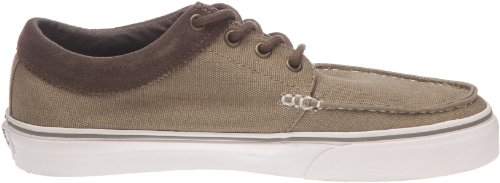 Vans - Zapatillas, tamaño 42, color dune/bungee cord Beige (10 Oz canvas Dun) (Beige (10 Oz canvas Dun))
