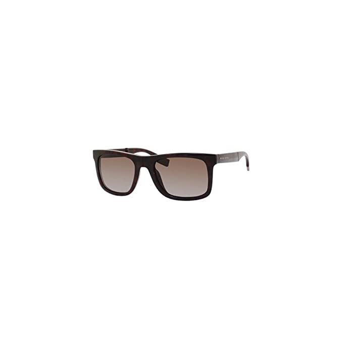 f52ec138de2f Boss Hugo Boss 0446/S Sunglasses Havana Medium / Brown: Amazon.ca: Clothing  & Accessories