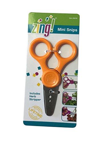 Kitchen Scissors Stripper Stainless Blades