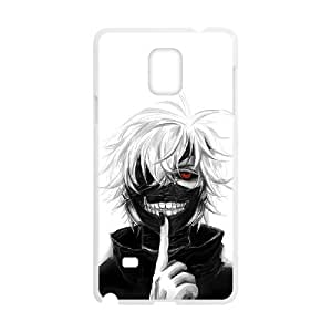 QSWHXN Tokyo Ghoul 2 Phone Case For Samsung Galaxy note 4 [Pattern-4]