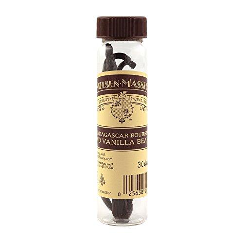 Nielsen-Massey Madagascar Bourbon Vanilla Beans, 2-Bean Vial by Nielsen-Massey (Image #5)