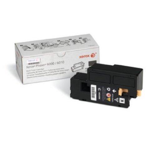 Xerox 106R01630 Toner Cartridge (Black,1-Pack)