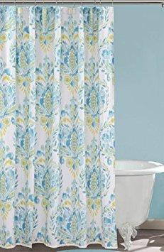 Dena Home Breeze Shower Curtain, 72
