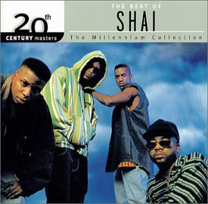 (The Best of Shai: 20th Century Masters - The Millennium Collection)