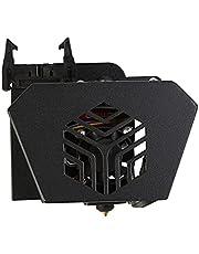 Creality CR-6 SE Volledige Hotend Kit, 3D Printer Onderdelen Gemonteerd Aluminium Extruder Hot End Nozzle Kit met Auto Leveling Sersor en X Axis Slider voor CR-6 SE