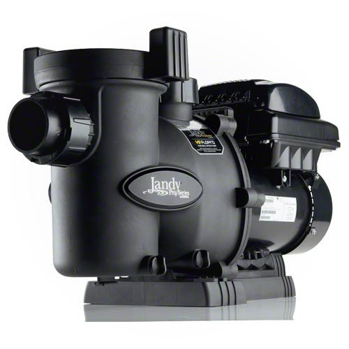 Jandy Pro VS FloPro Variable Speed 1.0 HP Pump w/ JEP-R Controller | VSFHP165JEP by ZODIAC POOL CARE