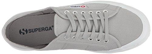 2750 Superga Cotu Classic Sneaker Grey Light Unisex 5nxnUwq6BZ