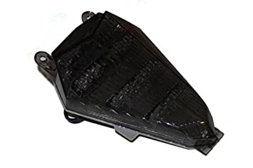 TST Industries Yamaha 2006 2007 R6 Integrated Tail Light