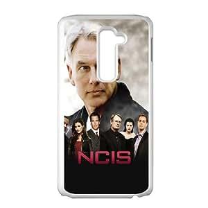 LG G2 Cell Phone Case White NCIS SJ9461036
