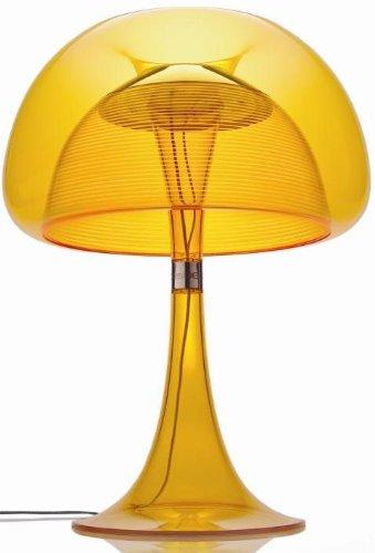 QisDESIGN 9H.W1LQD.WQ3 - Lámpara de mesa y mesilla de noche ...