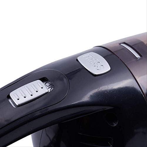 Aspirateur portableAspirateurs humides et secs à main haute puissance dans les aspirateurs à main de voiture allume-cigare pour voiture automatique