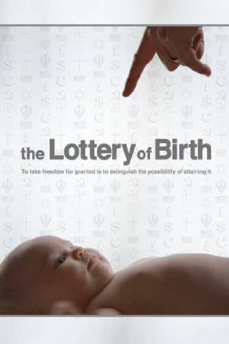 The Lottery of Birth