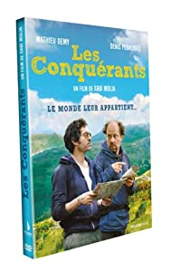 """Afficher """"Les conquérants"""""""