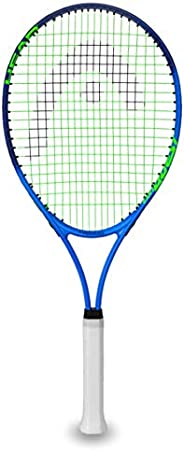 Head Ti.Conquest Tennis Racquet (Strung)