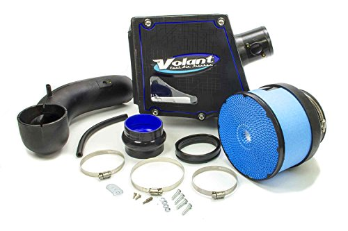 Volant 154536 Cool Air Intake Kit with PowerCore Filter