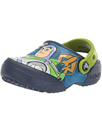Kids' Boys and Girls Toy Story Buzz and Woody Clog