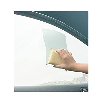 Windshield & Mirror Cleaner and Defogger: Automotive