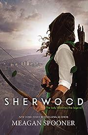Sherwood af Meagan Spooner