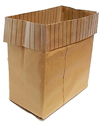 Kitchen Master PRO Heavy Duty Trash Compactor Bags Pre-Cuffed 24 Pack