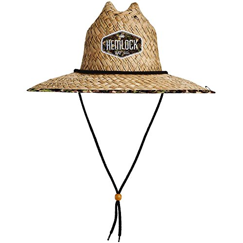 f130b58c9 We Analyzed 7,506 Reviews To Find THE BEST Mens Straw Sun Hat