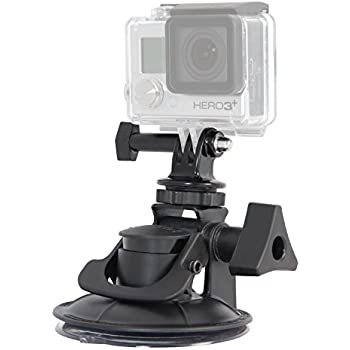 así que.. Adaptador para trípode de conversión Sametop universal de montaje de cámara para GoPro Monturas