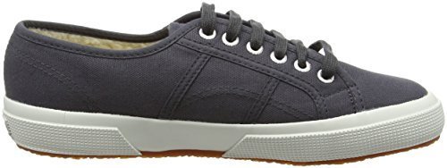 Zapatillas 2750 Superga Dk Adulto Gris Unisex Iron f67 cobinu Grey wfdx7