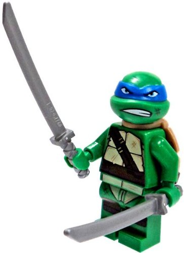 lego ninja turtles leonardo - 3