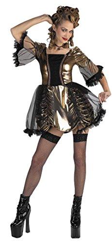 Marie Antoinette Costume - Teen Costume (Child Marie Antoinette Costume)