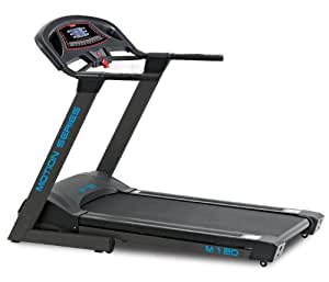 TruPace M120 Treadmill (Large)