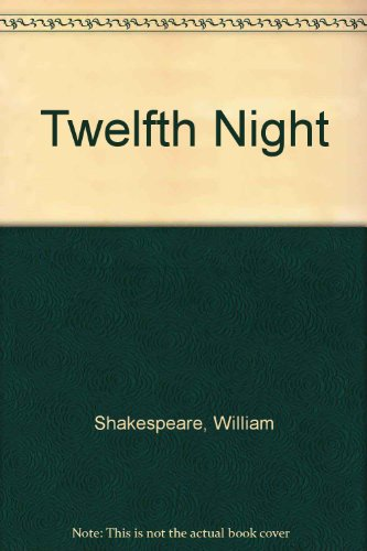 Twelfth night essay questions