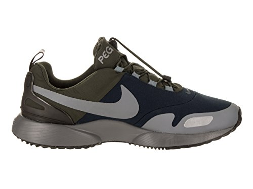 Cargo Grey Khaki Nike Air Shoe Cool T Running Men's A Pegasus S0w8F7Sq