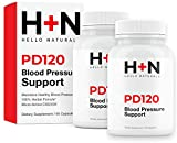 PressureDown120 High Blood Pressure Supplement to