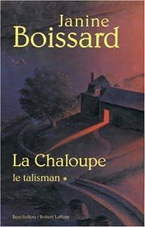 La Chaloupe [01] : Le talisman