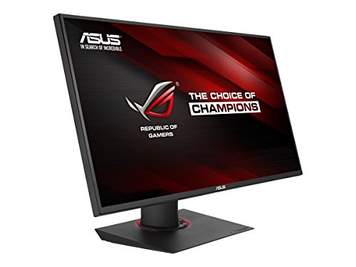 ASUS ROG SWIFT PG278Q 27-inch Gaming Monitor - Import It All
