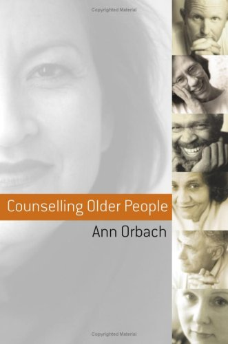 Counselling Older Clients