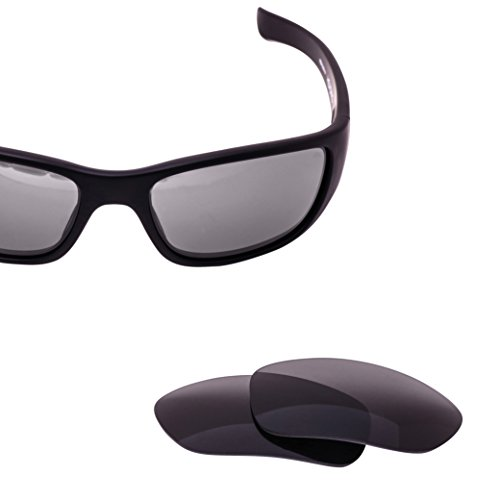 REVO Heading Lens Replacement - Gray Polarized Lenses