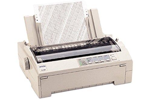 (Epson FX-880 Dot Matrix Printer)