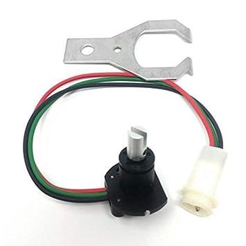 Sensor posición Trim Volvo Penta (montaje interno): Amazon.es: Electrónica
