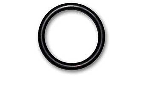 """O Ring Solid Brass 3//4/"""" Pack of 12 F492"""
