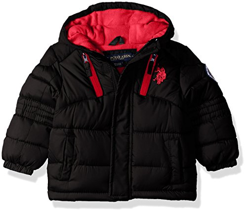 U.S. POLO ASSN. Baby Boys Outerwear Jacket (More Styles Available)