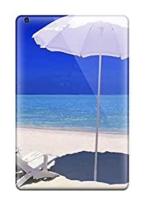 Fashionable Ipad Mini 3 Case Cover For Rihiveli Beach Maldives Protective Case
