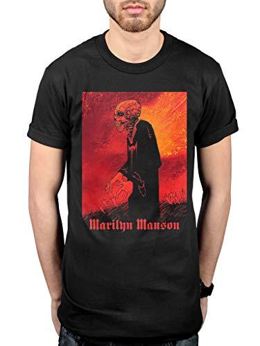 Marilyn Is Mechanical Animals Monk Down Wood Villain Manson Dead Rebel Holy Born Heaven Sex Pale Emperor Mad Upside rqXaUwfTr1