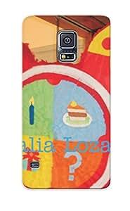 New Arrival Premium S5 Case Cover For Galaxy (mi Blog De Cumple Ochurus)