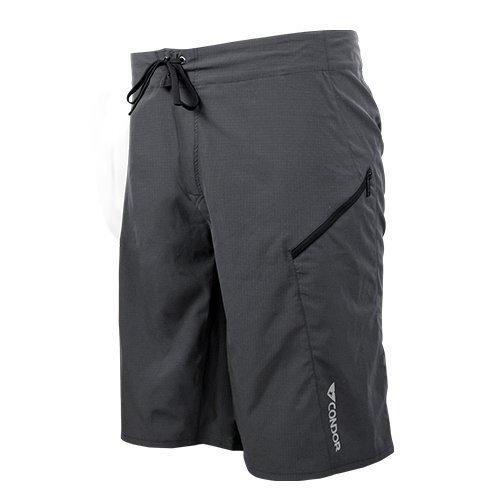 CONDOR Celex Workout Shorts Graphite 32W