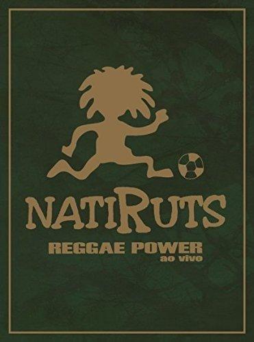 dvd natiruts reggae power ao vivo