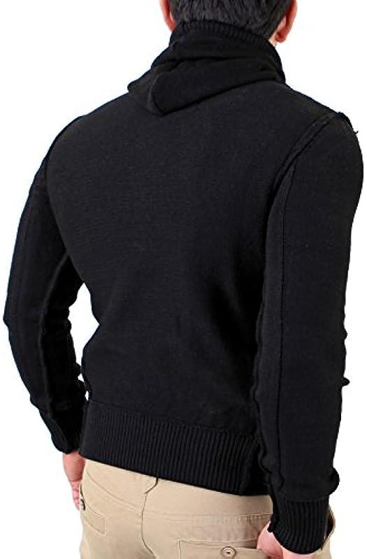 Reslad RS-3212 bluza męska w stylu vintage: Odzież