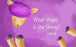 Baby Book: What shape is the Sheep : (Beginner Reader Book, Early Learning, Children's Books, Kids Books, Early Readers, Moral Stories For Kids, Funny Story)