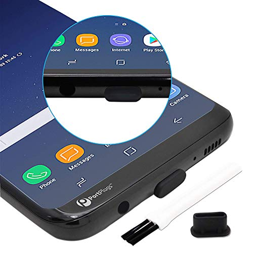 dust plug for galaxy note 2 - 7