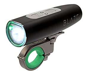 Blaze Laserlight - Bicycle Front Light … (Black)